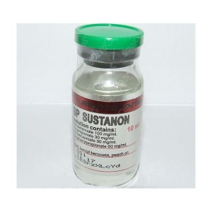 Sustanon Sp Laboratories